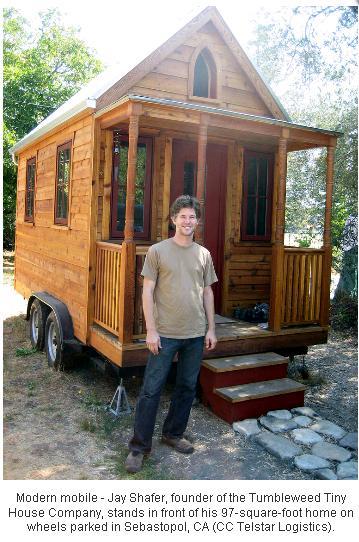 jay shafer u0026 39 s tiny home